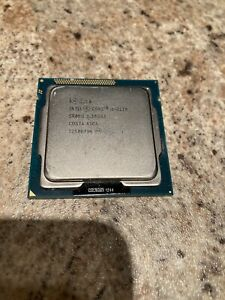 Intel Core i3-3220 3220 - 3.3GHz (CM8063701137502) Processor