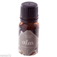 Duftöl Weihnachtsgebäck  Eden 10ml