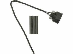 For Ford F250 Super Duty Shift Interlock Control Module Connector SMP 25919NC