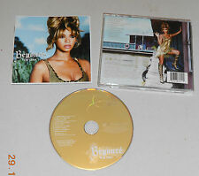 Album CD  Beyonce Knowles - B Day  11 Tracks  2006  Kitty Kat, Upgrade U + Jay-Z
