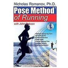Dr. Nicholas Romanov's Pose Method of Running (Dr. Romanov's Sport Education), G