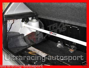 Volkswagen Golf Mk2 Ultra Racing Rear Strut bar 2 points adjustable