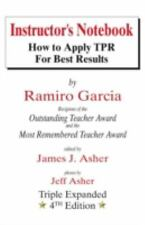 Instructor's Notebook : How to Apply TPR for Best Results by Ramiro Garcia...