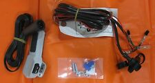 WARN 64259 ATV Rocker Switch Remote Control Cable Conversion Upgrade Winch Kit