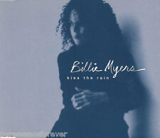 BILLIE MYERS - Kiss The Rain (UK 4 Track CD Single)