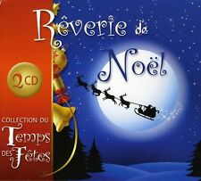 Le Temps Des Fetes - Reverie de Noel [New CD] Canada - Import