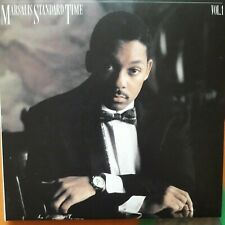 WYNTON MARSALIS:STANDARD TIME VOLUME ONE  (1987 Album) Columbia CD ~ NEW