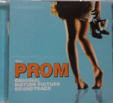 PROM (disney) MOTION PICTURE SOUNDTRACK CD NEAR-MINT  SHIPS FAST!!!    #48