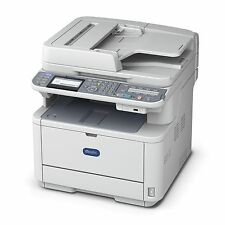 Muratec MFX-3091 MFP (Used) - Missing Drum and Toner