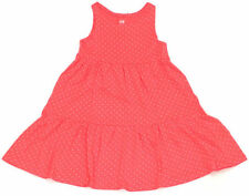 Größe 98 Mädchenkleider aus 100% Baumwolle