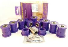 Powerflex Poly For Nissan 200SX S13 & S14 Rear Link Bushes PFR46-204