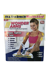 Wonder Arms Total Arm Workout System As Seen On Tv