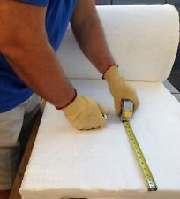 2 Kaowool 16x24 Ceramic Fiber Blanket Insulation 8 Thermal Ceramics Us 2300f
