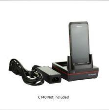 NEW Honeywell CT40 Charging Dock Kit UK CT40-HB-3