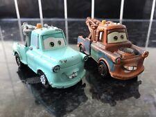 Disney Pixar Cars 'Mater & Blue Mater' - Diecast 1:55 - Multi-pack