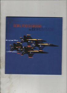 """ROWLAND S.HOWARD Autoluminescent 7"""" PS Blue Vinyl Birthday Party Boys Next Door"""