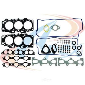 Engine Cylinder Head Gasket Set AHS2089 fits 07-08 Hyundai Santa Fe 2.7L-V6