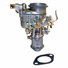 Crown Automotive J0923808 Carburetor, 6-5/8? From Base, For 53-68 Jeep CJ-3B NEW