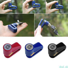 Anti-theft Wheel Disc Lock Metal Lock Motorcycle Brake Disk Security Tool