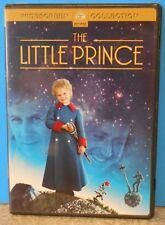 The Little Prince (DVD, 2004) VERY RARE 1974 MUSICAL FANTASY GENE WILDER