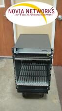 Juniper Networks Srx5800-Chas Empty Chassis includes Backplane and Craft Cable