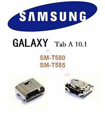 Lot USB Charging Port Dock Connector Jack Samsung Galaxy Tab A 10.1″  T580  T585