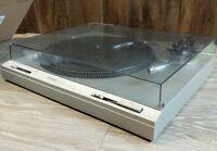 Vintage TECHNICS SL-B202 Servo Automatic Turntable Record Player *Parts Repair*