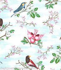 'Aviary' by Michael Miller Fabrics - 100% cotton fabric