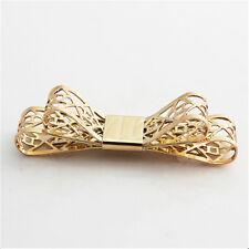 2pcs Bowknot Bow Shoe Charms Buckle Clip Women Shoe Decor Accessories Removable