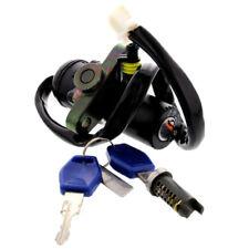Lock Ignition Lock Set Key Cylinder for Gilera DNA 50 125 180ccm
