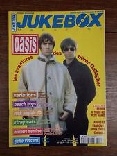 REVUE JUKEBOX MAGAZINE / 1997 / 123 / OASIS