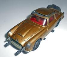 Corgi James Bond Aston Martin DB5 no 261 Vintage Diecast
