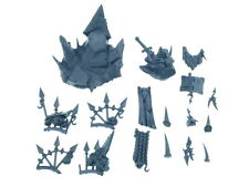 Chaos terminator Lord/Sorcerer-Accessoires Pack-bits
