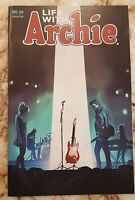 LIFE With ARCHIE #36 NM- FIONA STAPLES VARIANT DEATH OF ARCHIE 1 KEY COMIC 1