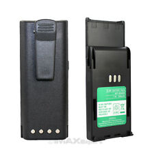 2 x 1.8AH HNN9049A Battery for MOTOROLA Radius P1225 LS
