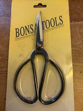 Bonsai tree scissors