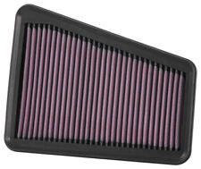 Stinger K&N Drop in Air Filters - 33-5067 & 33-5068 - Pair