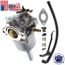 Carburetor For Briggs LT1000 Stratton 20HP Craftsman 16 HP OHV Intek Engine Carb