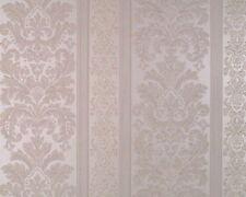 Wandtapeten im Barock-Stil aus Papier