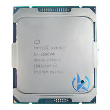 Intel Xeon E5-2696 V4 SR2J0 2.2GHz 22Core 55MB 150W LGA2011-3 CPU Processor