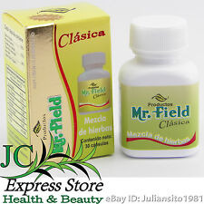 MR FIELD CLASSIC PERFECT REMEDY FOR CONSTIPATION & OVERWEIGHT 100% ORIGINAL