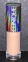 Clinique Pop Splash Lip Gloss + Hydration 01 Coconut Pop Full Size .14 oz New