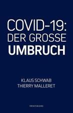 Klaus Schwab der Grosse Umbruch 1 X Gelesen Top