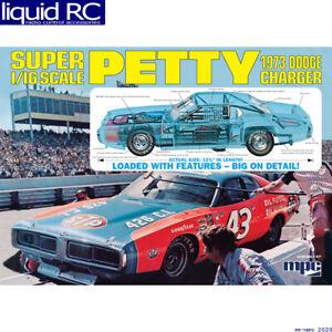 MPC 938 1/16 Richard Petty 1973 Dodge Charger