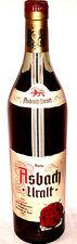 Vintage Asbach Uralt Alter Weinbrand 38%vol  Duty Free
