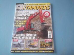 Earthmovers Magazine Sept 2012