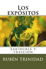 Los Expósitos by Rubén Rubén trinidad (2014, Paperback, Large Type)