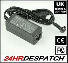 Laptop AC Charger for HP Mini 1000 Vivienne Tam Edition PC Ng640ea