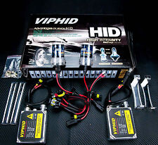 XENON HID CONVERSION KIT HONDA CIVIC ACCORD PRELUDE H4-2 6000K 35W