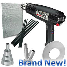Steinel HG2310 LCD 110v Hot Air Gun - Repair Kit for Motor Vehicles